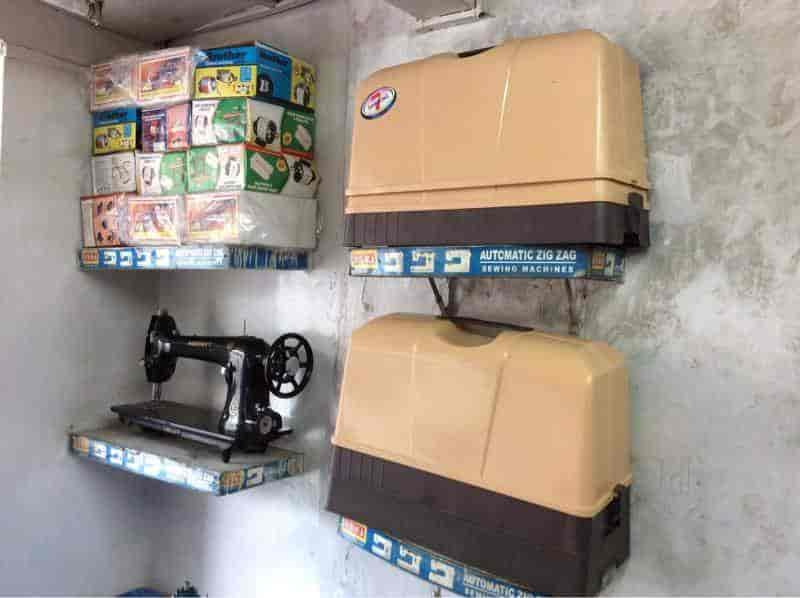 Bengal Sewing Machine Comany Khidirpur Sewing Machine Repair Amazing Usha Sewing Machine Showroom In Kolkata