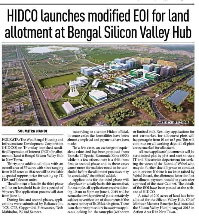 West Bengal Housing Infrastructure Development Corporation
