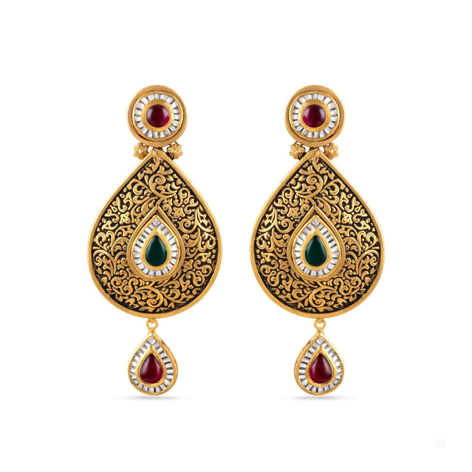 Indian Gem Jewellery Creation Pvt Ltd South City Mall Photos Jodhpur Park