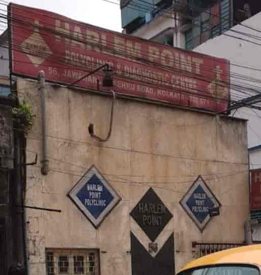 Harlem Point, Midleton Row - Polyclinics in Kolkata - Justdial