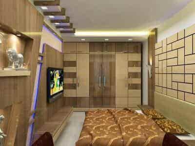 Sample Design Excellent Collection Interior Decoration Photos B Kolkata Designers