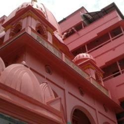 Sree Chaitanya Gaudiya Math, Kalighat - Temples in Kolkata