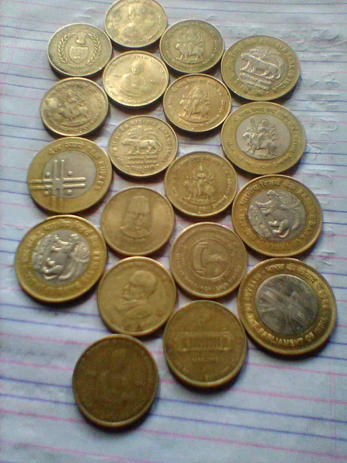 Sell Old Coins Photos, Behala, Lucknow- Pictures & Images Gallery