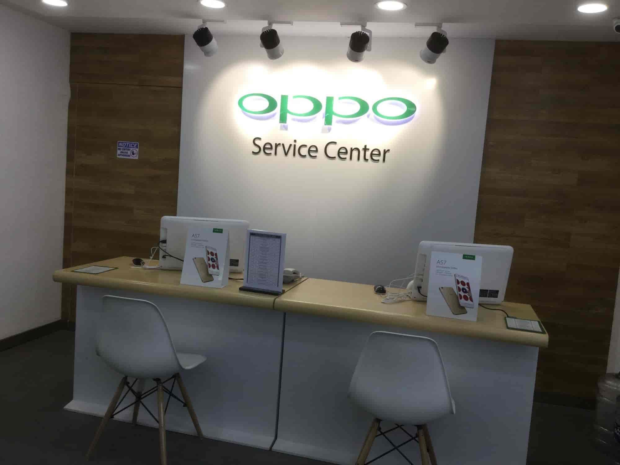 Oppo Service Centre Photos, Bangur Avenue, Kolkata- Pictures