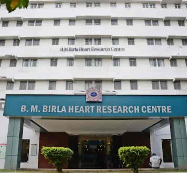 Dr. Ratan Kumar Das (B M Birla Heart Research Centre ...