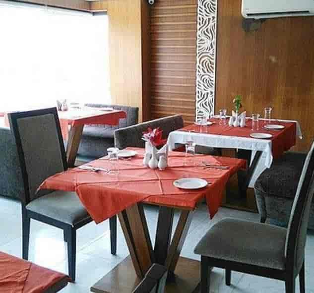 Npg restaurant