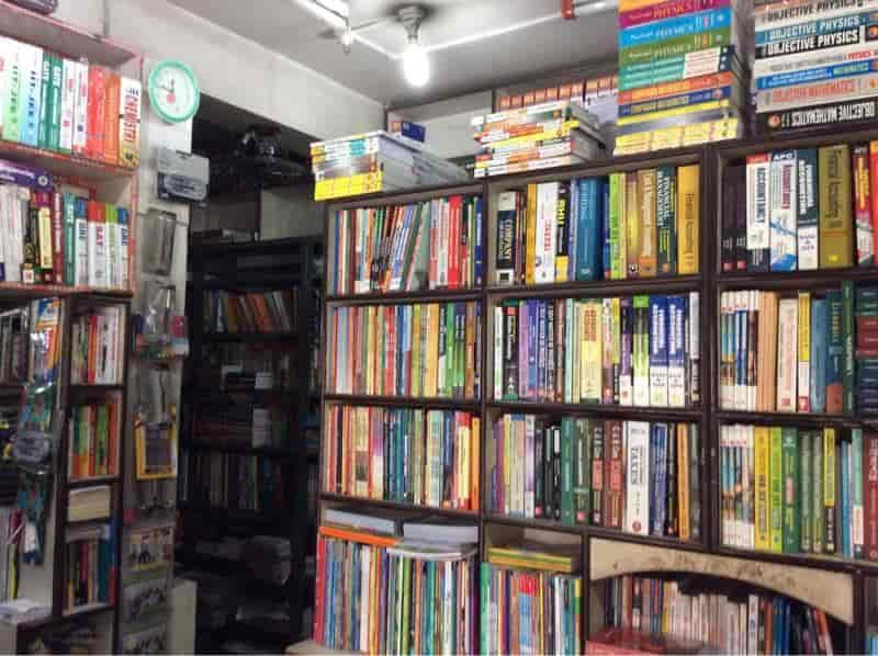 Selection Book Shop, Regent Park - Book Shops in Kolkata