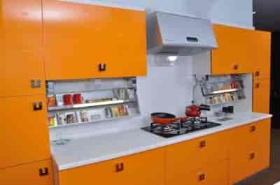 Kutchina Modular Kitchen Baghajatin Modular Kitchen Dealers In Kolkata Justdial