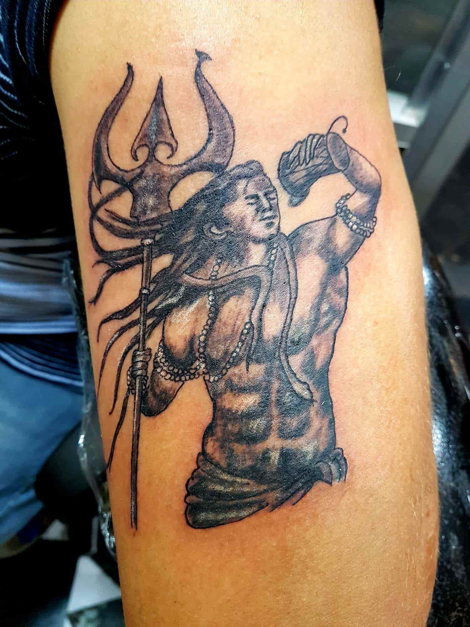 Leo Tattoo Tattoo Artists In Kolkata Justdial