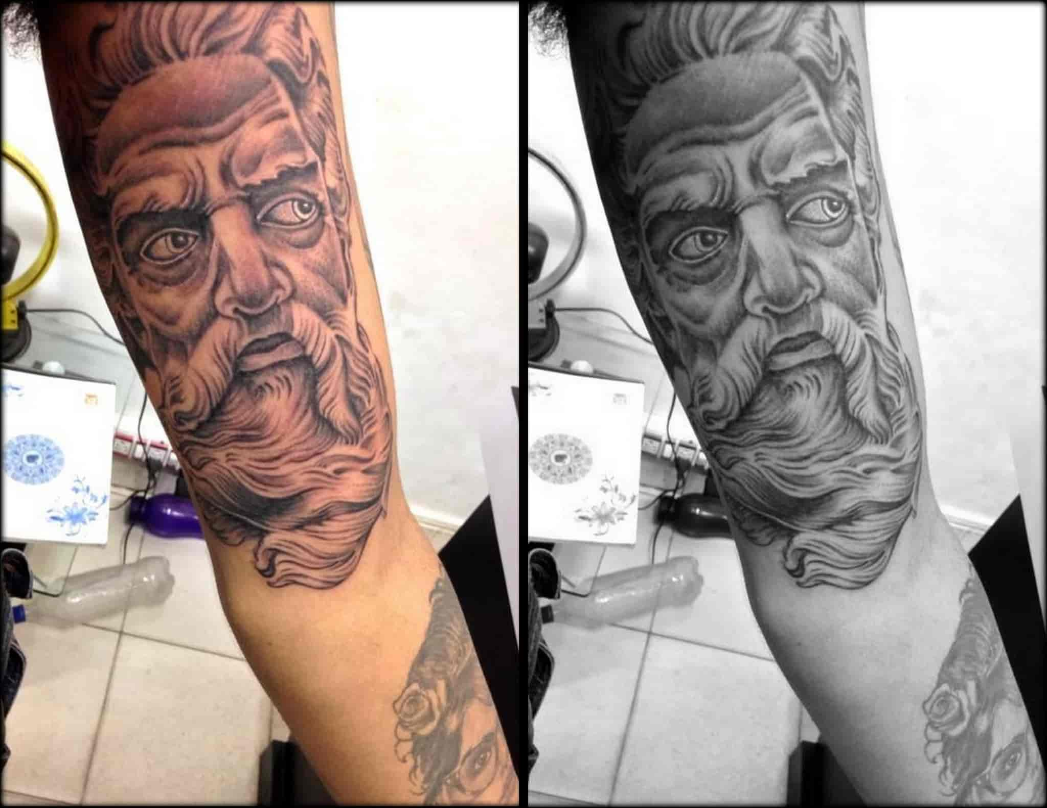 8ba2aaa1f Unik Ink Tattoo Studio, Laketown - Tattoo Artists in Kolkata - Justdial