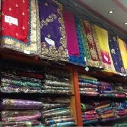 Mansa Saree, New Market - Saree Wholesalers in Kolkata