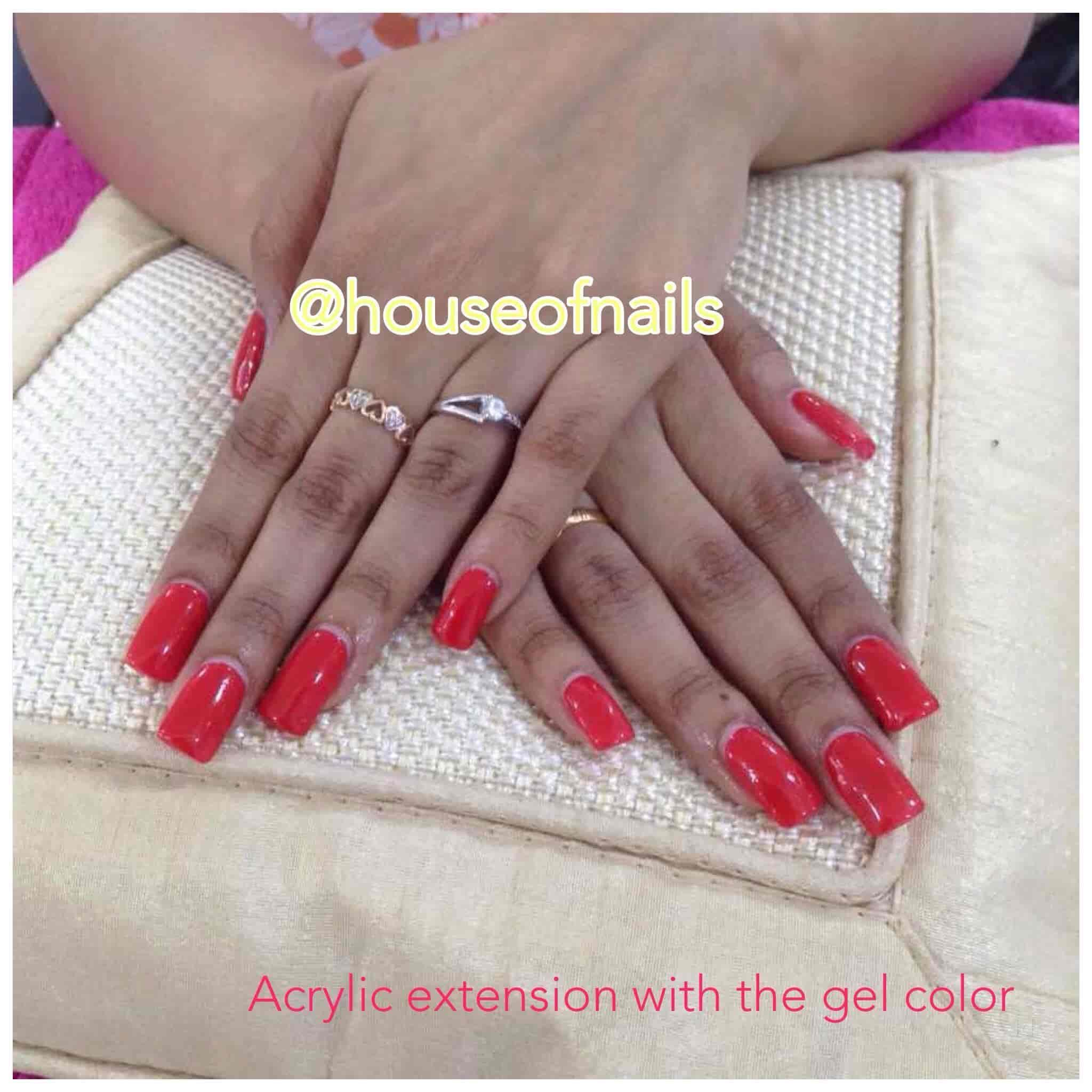 House Of Nails Photos, Ballygunge, Kolkata- Pictures & Images ...