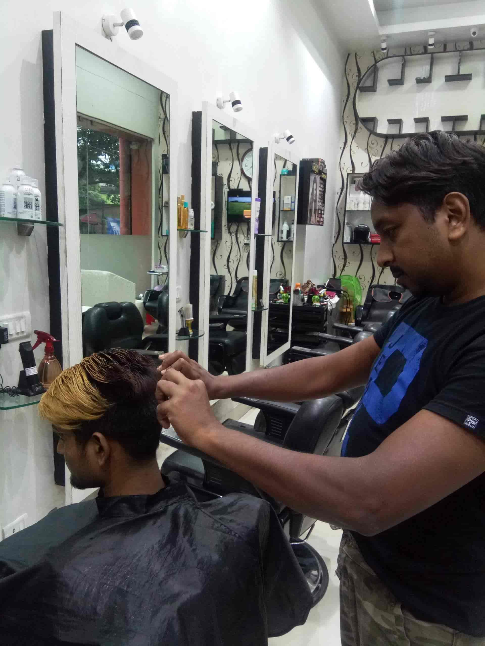 Red Rose Family Salon, Park Street - Beauty Spas in Kolkata - Justdial