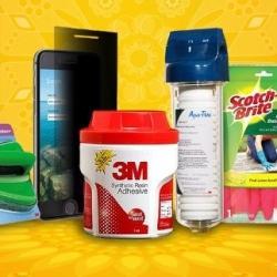 3M India Limited, Kolkata Gpo - Utensil Scrubber Dealers in Kolkata