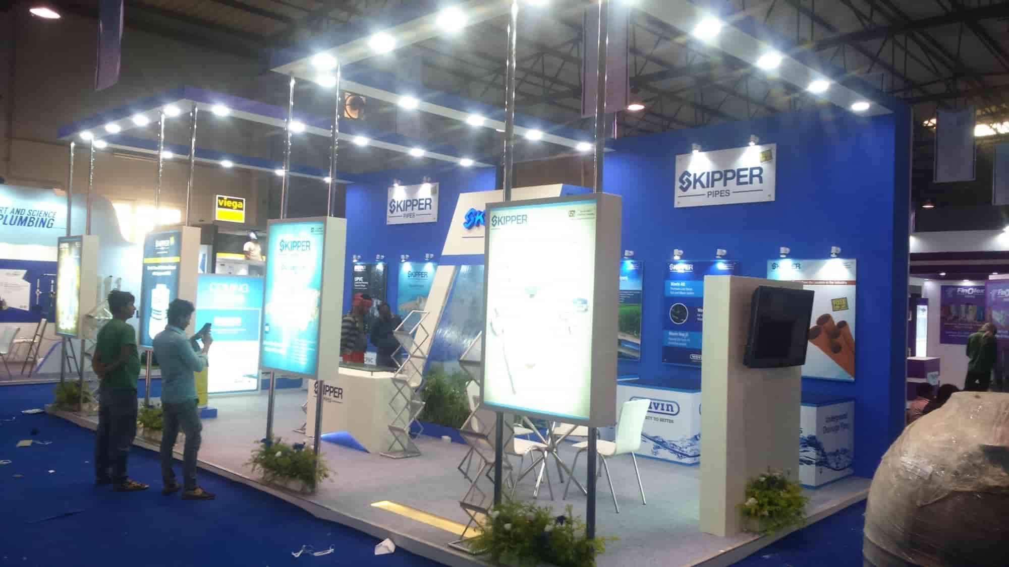 Exhibition Stall Fabricators In Kolkata : Plankton communication photos dharmatala kolkata pictures