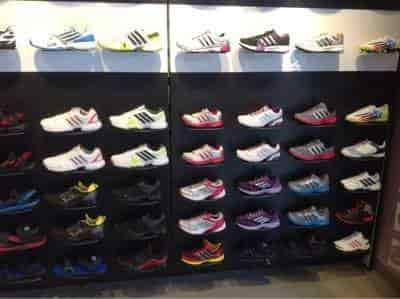 ... Kolkata -; Inside View of Showroom - Adidas Performance Exclusive Home  Court Store Photos, Salt Lake City ...