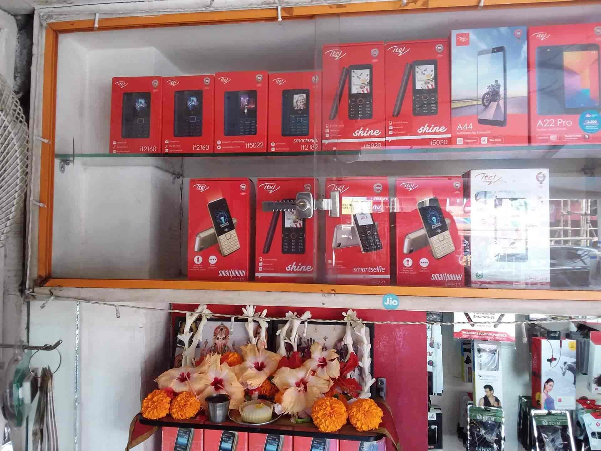 The Mobile Hub, Garia - Mobile Phone Dealers in Kolkata - Justdial