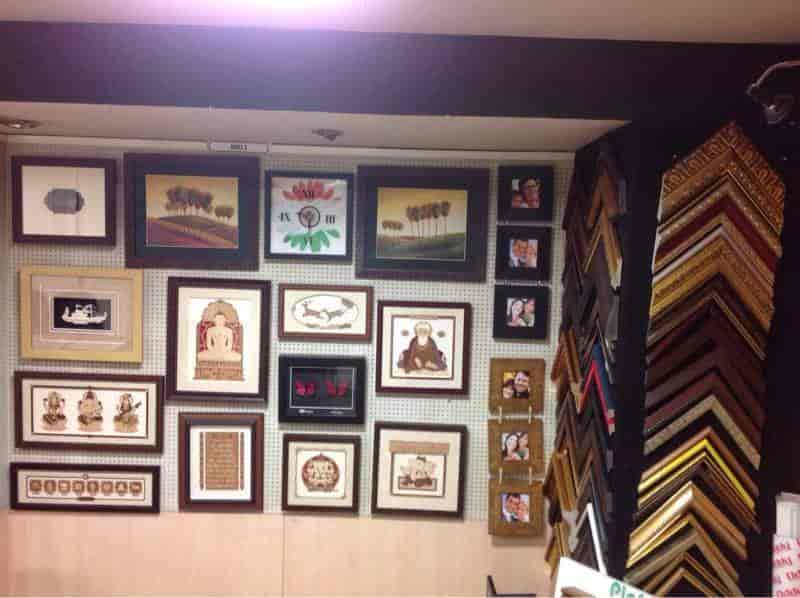 Lion Picture Frames India Ltd Photos Sree Bhumi Kolkata Pictures