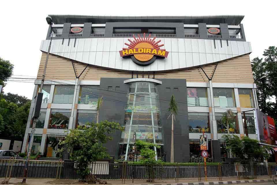 Haldiram Food City, Ballygunge, Kolkata - Chinese, South Indian, Indian, Fast Food, Desserts, Street Food, North Indian, Pure Vegetarian Cuisine Restaurant - Justdial