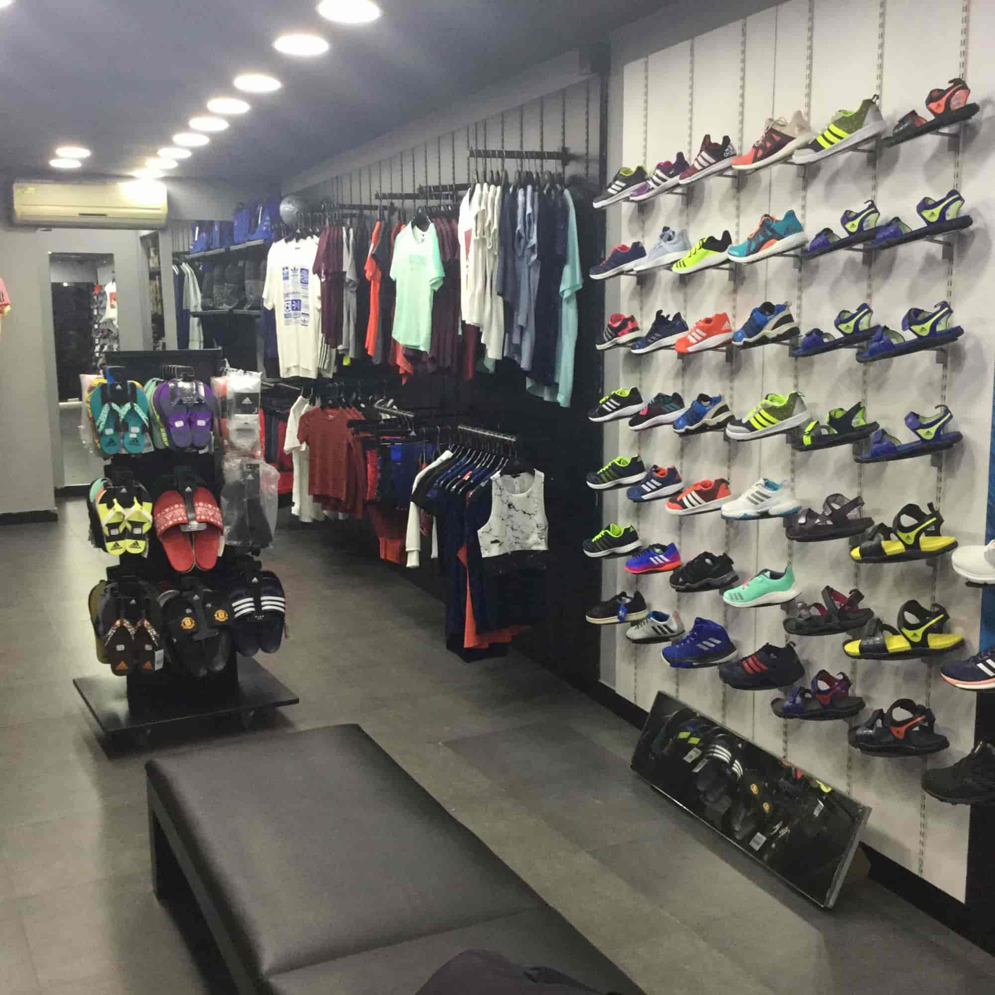 later watch offer discounts Adidas Exclusive Store (Factory Outlet), Barrackpore - Shoe ...
