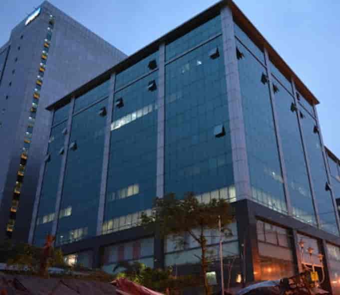 Lersen & Toubro Ltd, Salt Lake City Sector 5 - Corporate