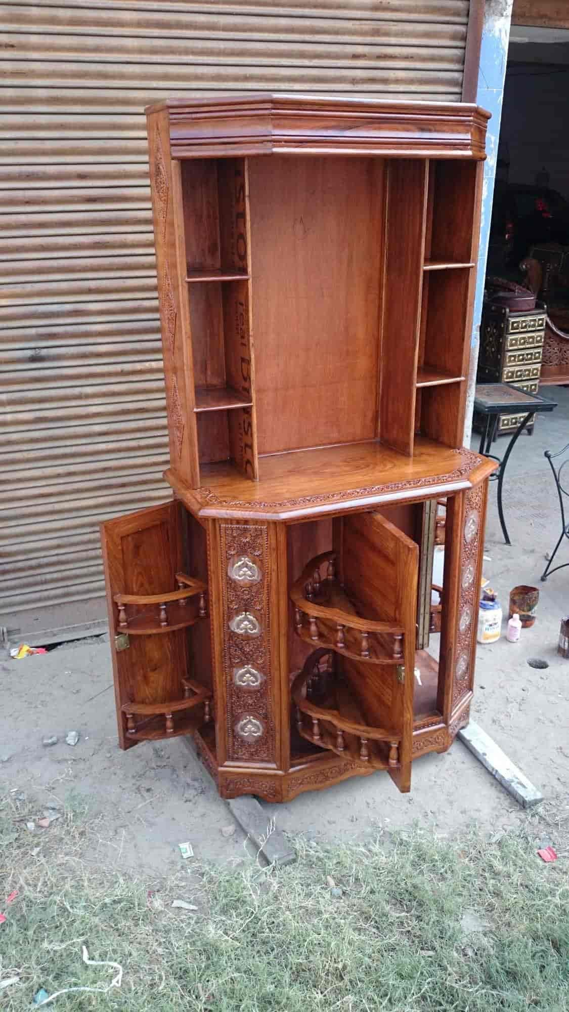 Saharanpur Handicraft Bazar Madhyamgram Saharanpur Handicraft
