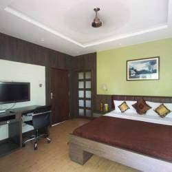 Bed Room View Alcove Service Apartments Photos Salt Lake City Sector 2 Kolkata