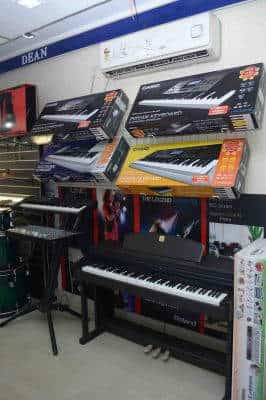 Roland Pro Music, Laketown - Musical Instrument Dealers in