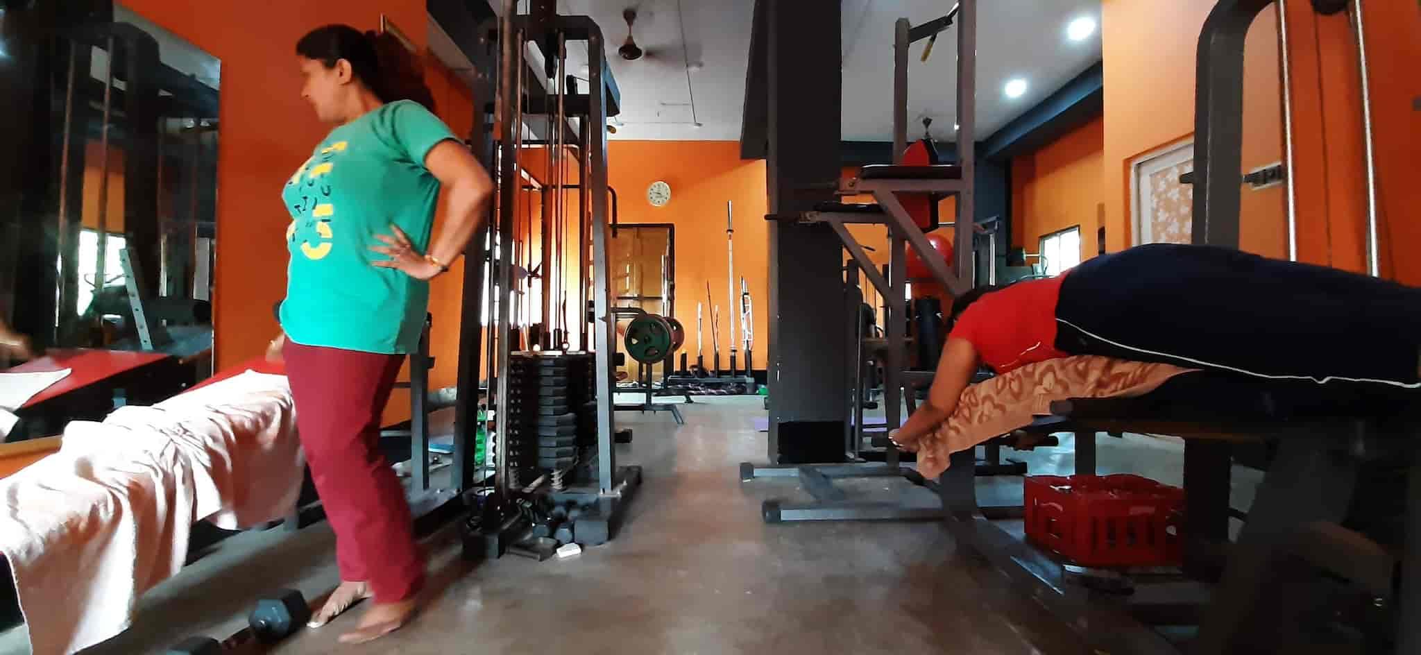 Bajrangi Power Forum, Barisha - Gyms in Kolkata - Justdial