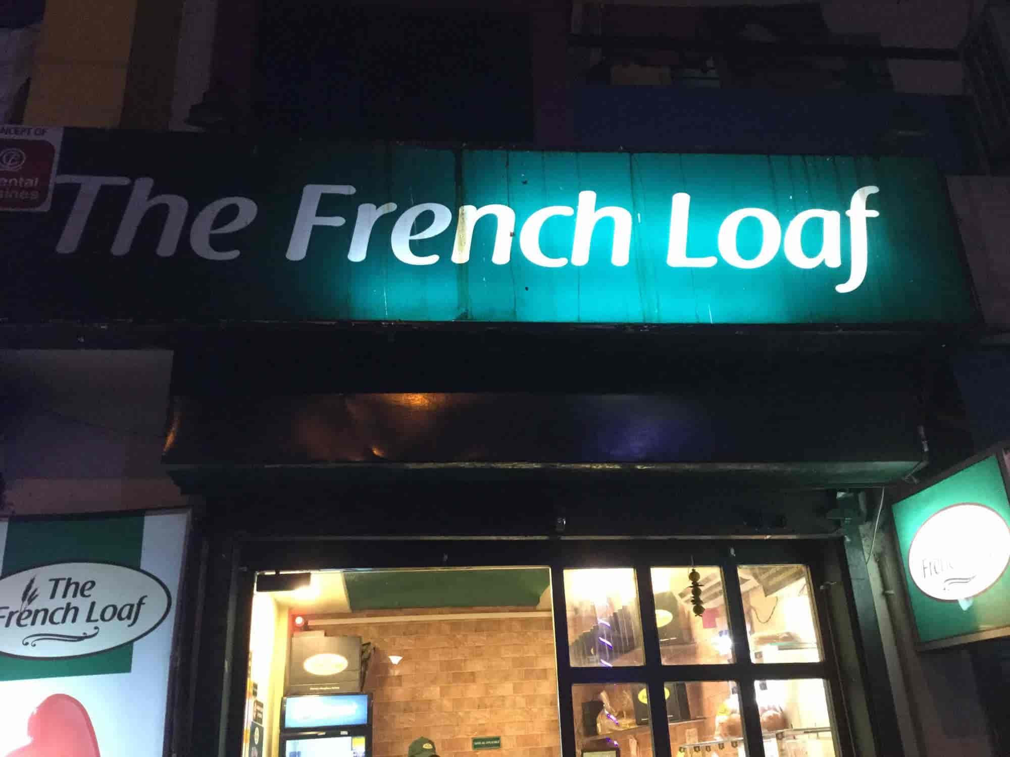 The French Loaf, Jodhpur Park, Kolkata - Bakeries Cuisine Restaurant ...