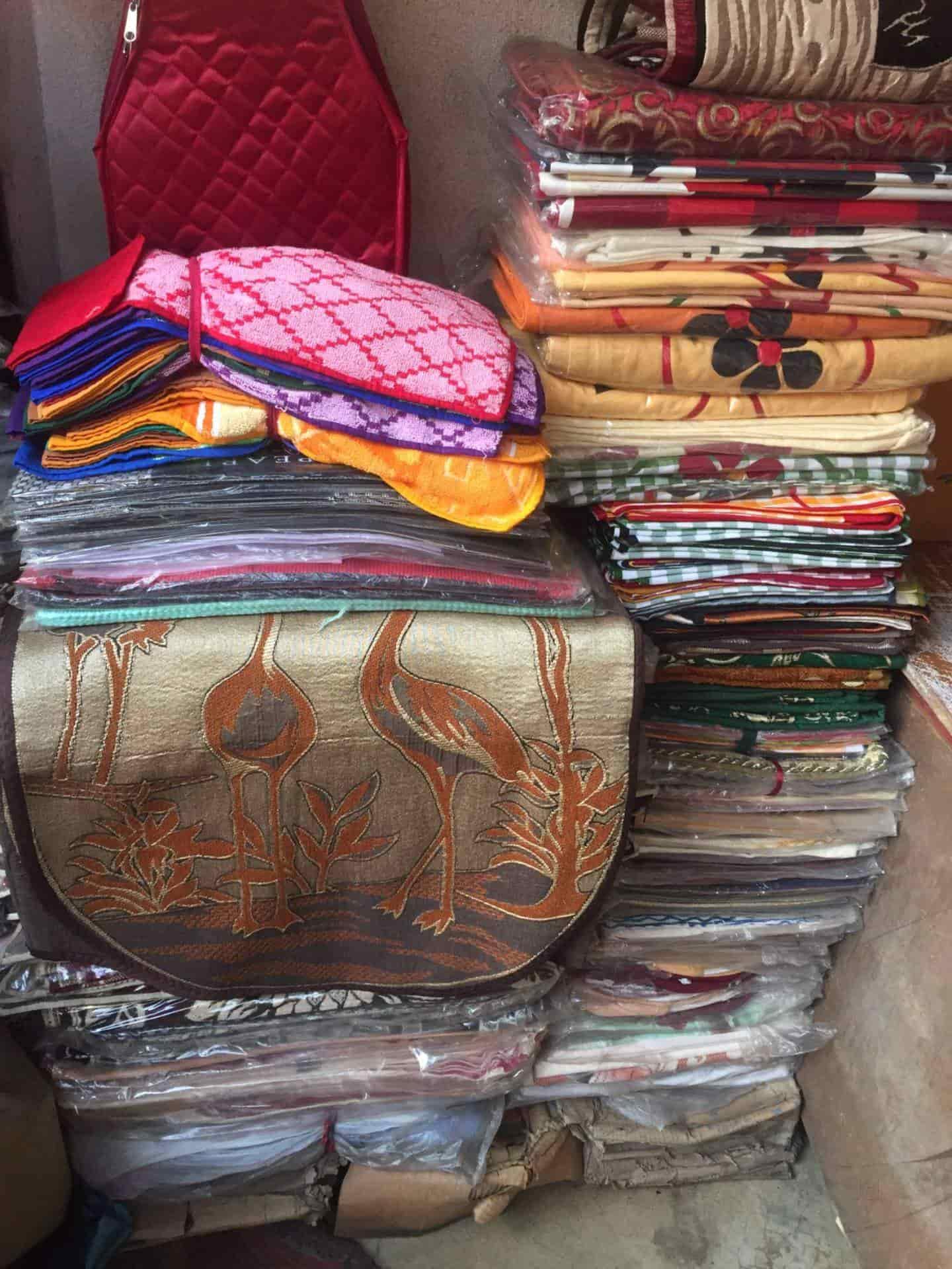 Cover House, Behala - Carpet Dealers in