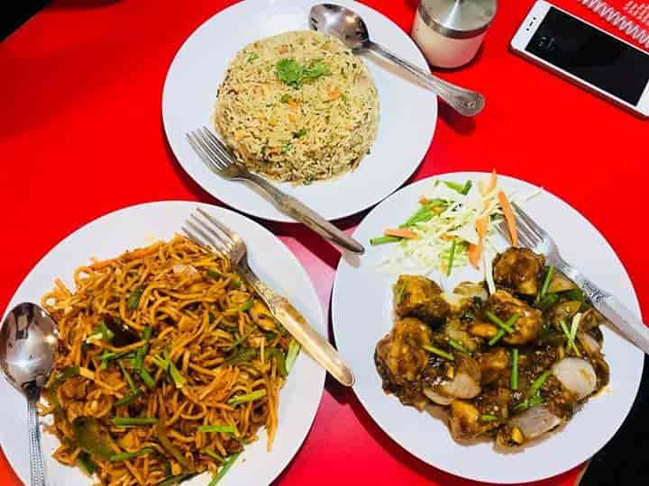Momo & Adda, Garia, Kolkata - Chinese, Tibetan Cuisine Restaurant ...