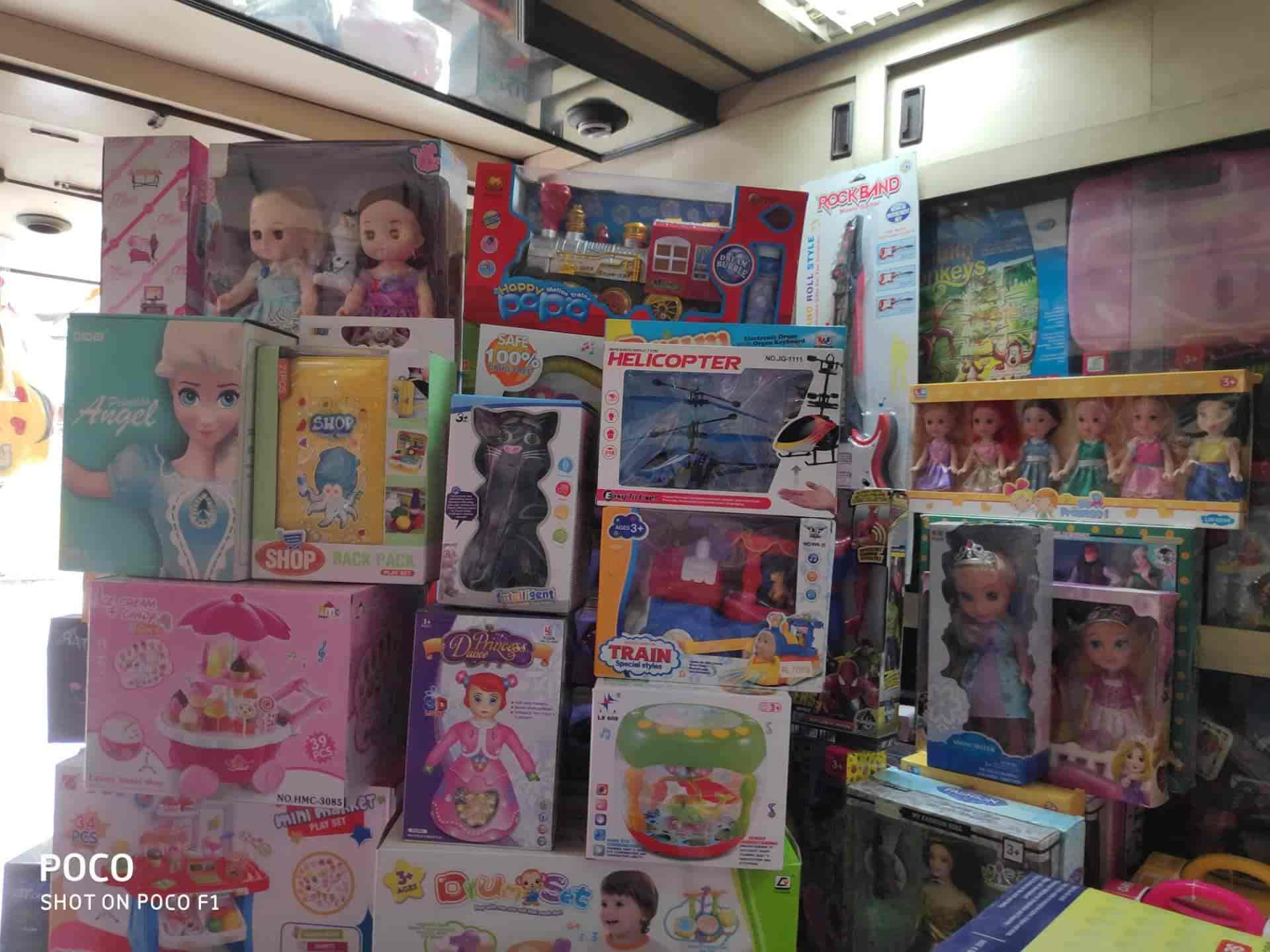 Venus Toy Shop, Behala - Toy Shops in Kolkata - Justdial