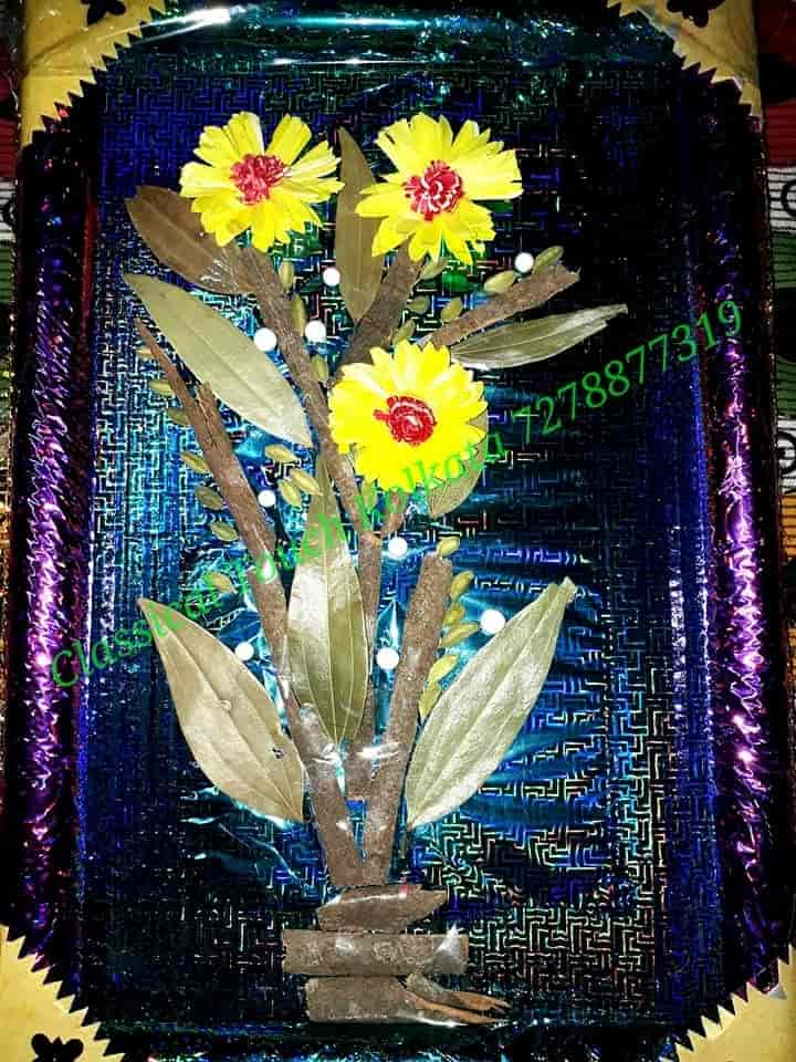 Home Decorations Wedding Tray Decoration In Kolkata
