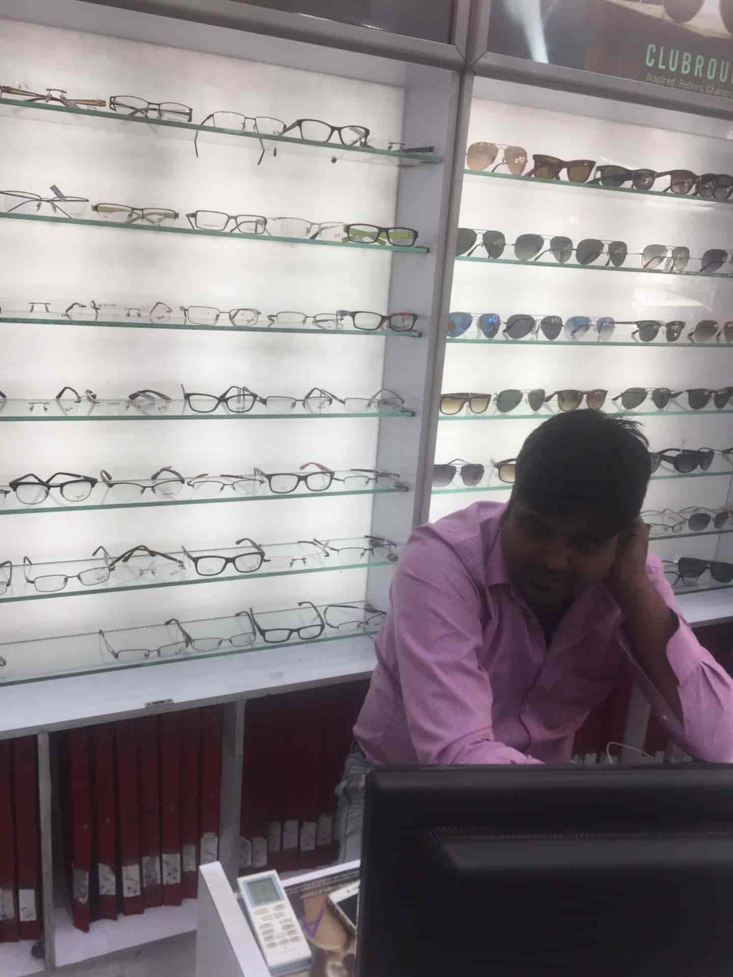 2bd22e6aee1e Calcutta Spectacles Pvt. Ltd.