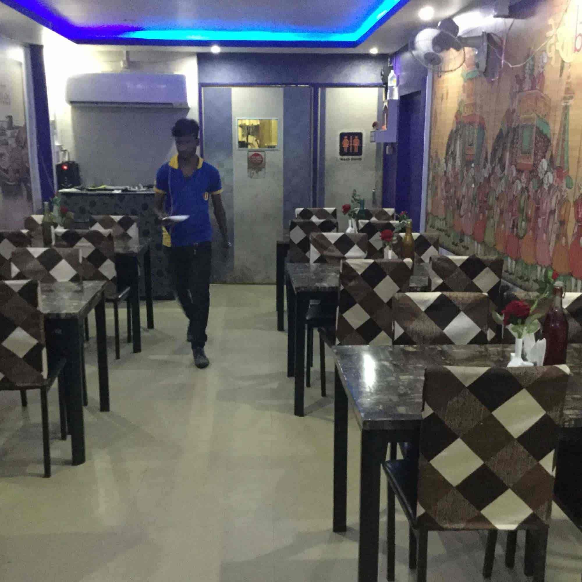 Desi Bites Barasat Kolkata Chinese Biryani Mughlai