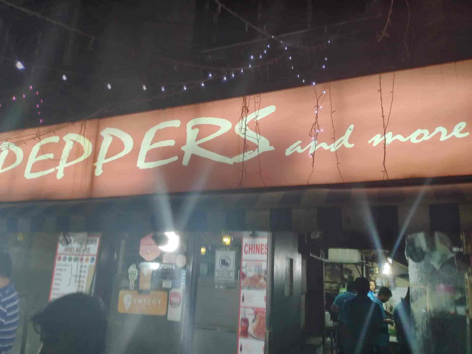 Bell Peppers, East Kolkata Township, Kolkata - Chinese, North Indian