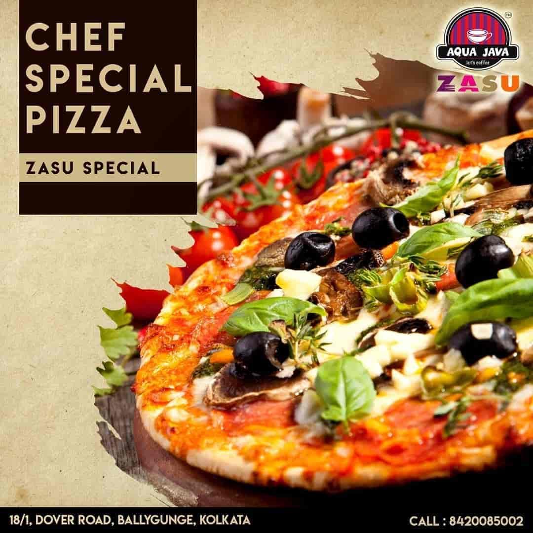 Aqua Java Zasu, Ballygunge, Kolkata - Restaurants - Justdial