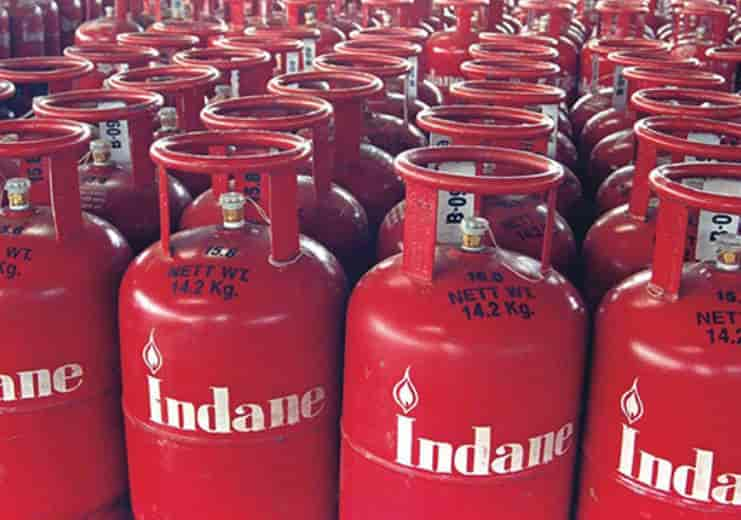 Salt Lake Gas Agency, Purbachal - Cooking Gas Agencies in Kolkata ...