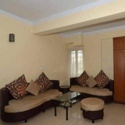Interior Alcove Service Apartments Photos Ballygunge Kolkata Hotels