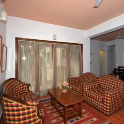 Living Room Alcove Service Apartments Photos Ballygunge Kolkata Hotels