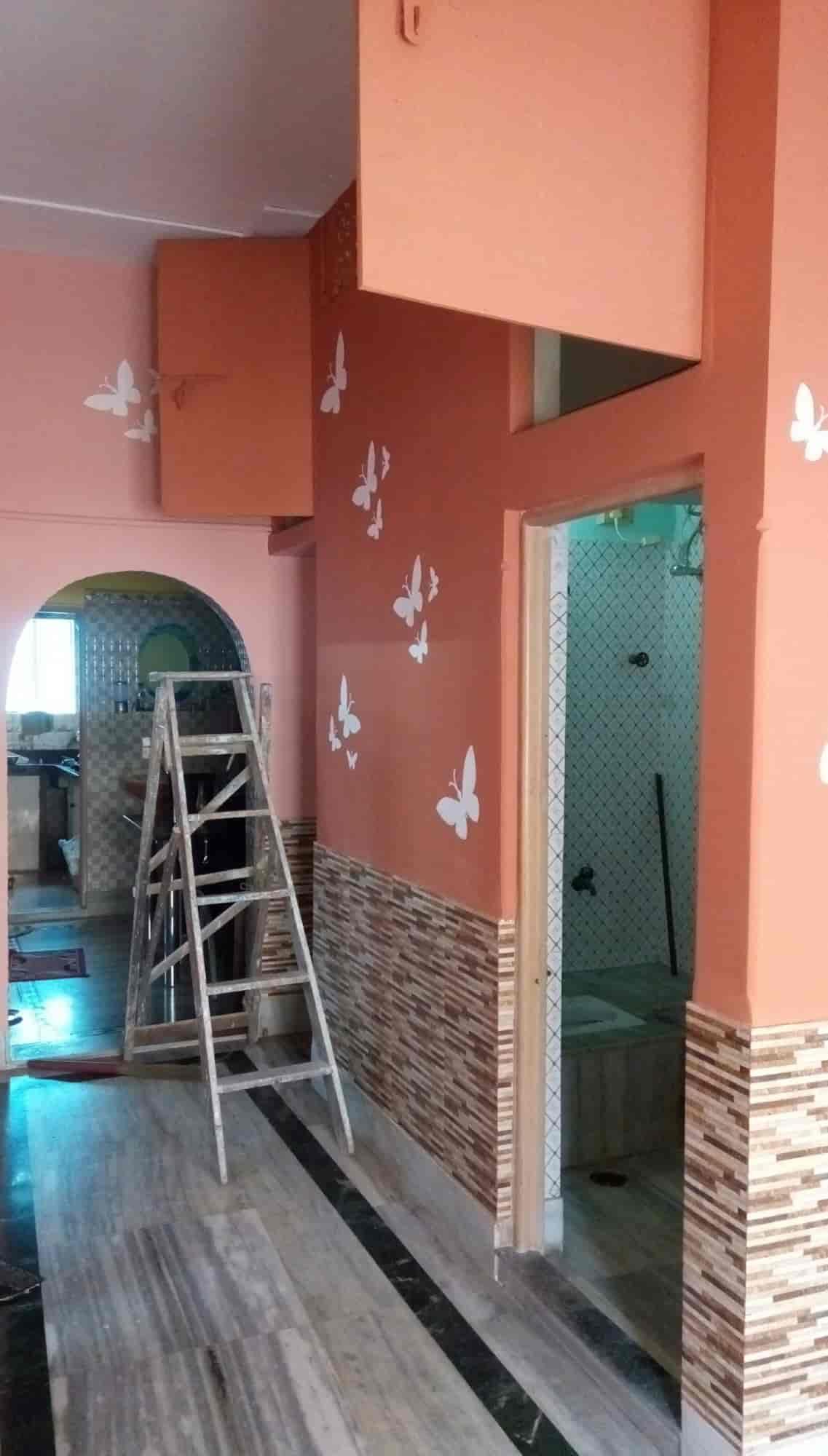 Colour Guide Home Decor Photos Ultadanga Kolkata