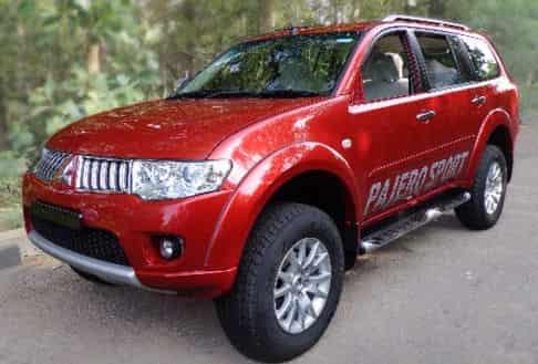 Superb Mitsubishi India (Customer Care)