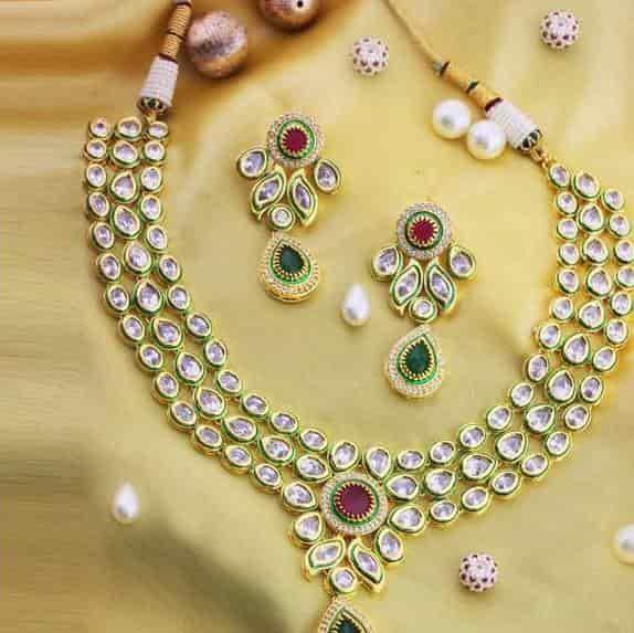 Sia Art Jewellery South City Mall Photos Jodhpur Park Kolkata