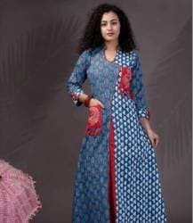 c5ceec3cbf Ladies Wear - Aachal Textiles Photos, Burrabazar, Kolkata - Saree  Wholesalers ...