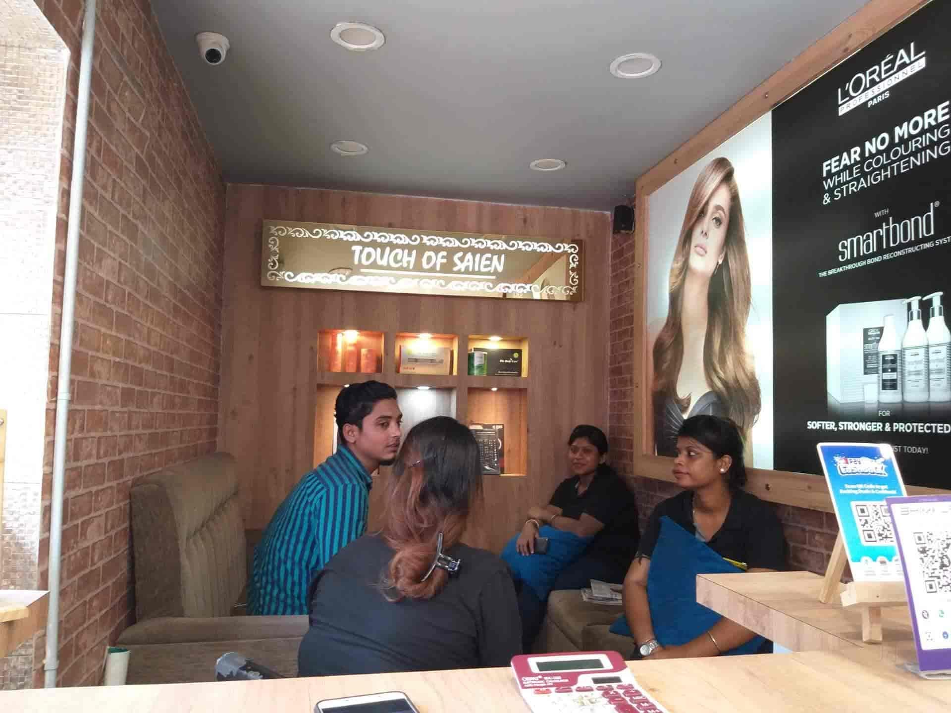 Touch Of Saien Family Salon & Spa, Sodepur - Beauty Spas in Kolkata