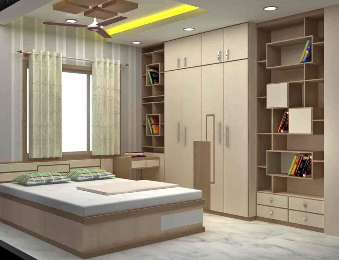 Creative Ideas Boutique Interior, Haltu - Interior Designers in ...
