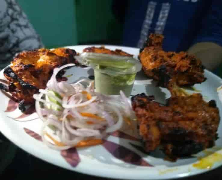 Royal India Restaurant Salt Lake City Sector 5 Kolkata Chinese Biryani North Indian Cuisine Justdial