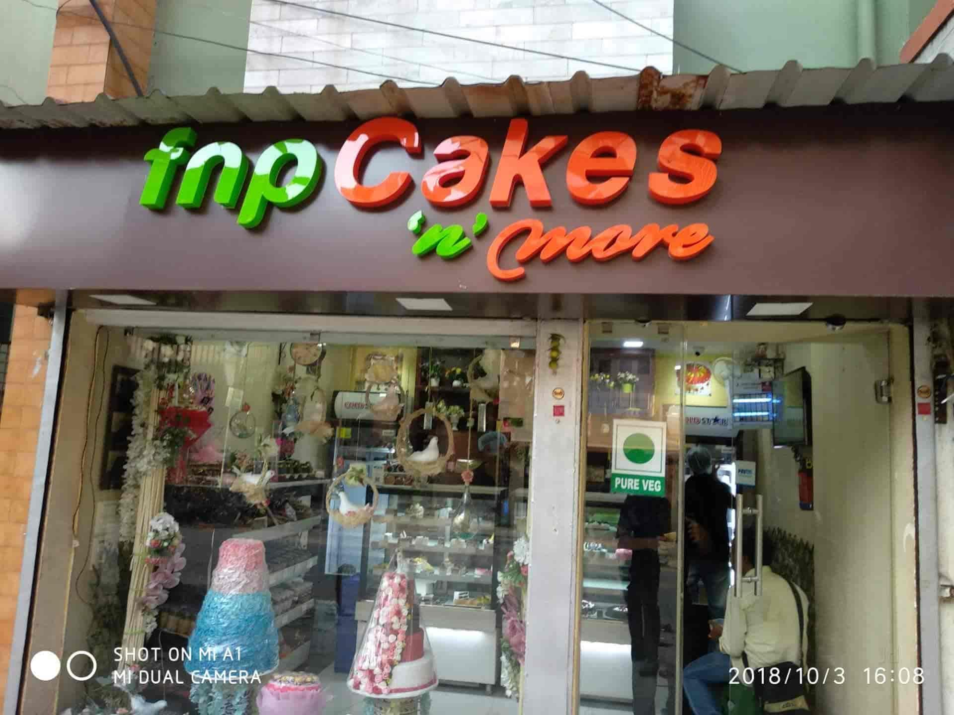 Fnp Cakes \u0027N\u0027 More, Lake Town, Kolkata , Desserts, Breakfast