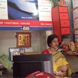DTDC Bluedart & Bangladesh Courier Services, Tangra - Courier